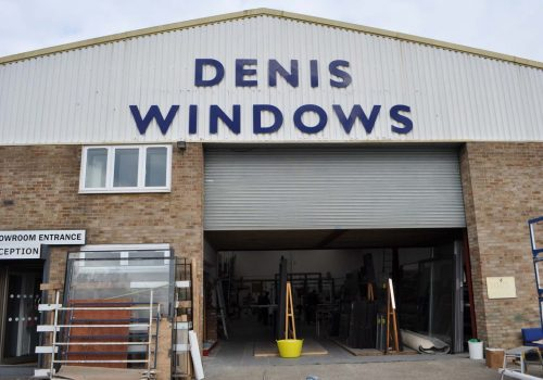 Kapı ve pencere sistemlerinde uzman firma