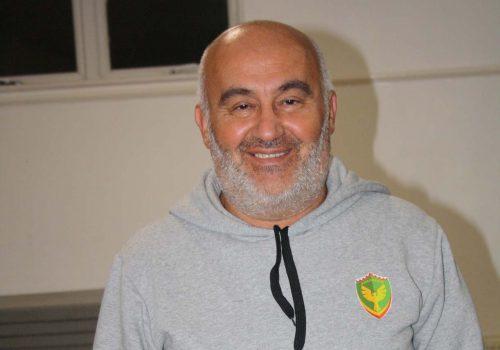 Londra Türk Ligi 2.Küme ilk yarı-2
