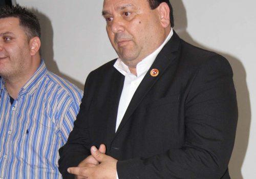 TTFF Asbaşkanı sert tepki gösterdi