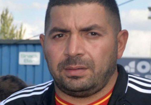 Londra Türk Ligi 1.Küme'de ilk yarı-3