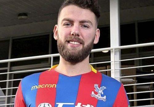Erdal Rakip, Cyrstal Palace'a transfer oldu!