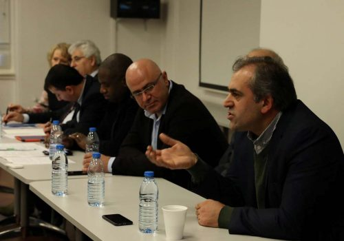 Call for solidarity for a Turkey without state of emergency