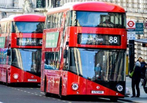 Otobüslerdeki yeni anons duyanları şaşırttı