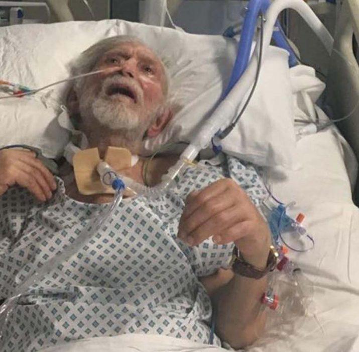 Ahmet Dede yaşam mücadelesini kaybetti