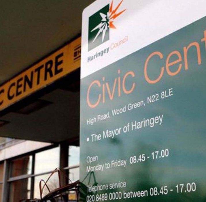 Labour intervenes to Haringey Council housing plan