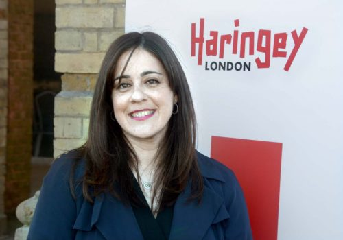 Peray Ahmet resigns from Haringey Council