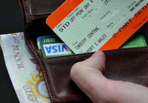 Train strike just a week after rising fares