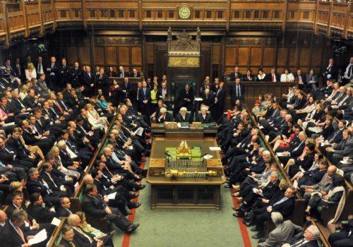 Brexit yasa tasarısı Avam Kamarası'nda onaylandı