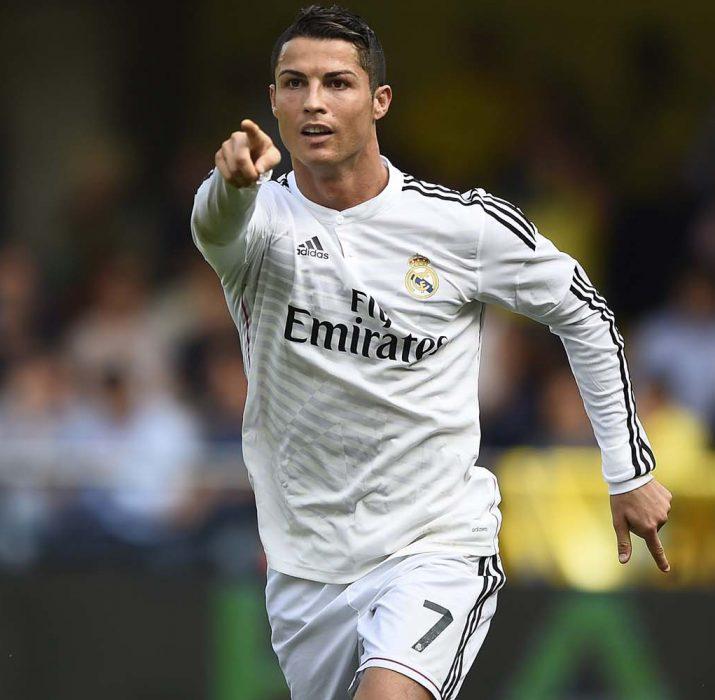 Cristiano Ronaldo itiraf etti: İngiltere'ye dönüyorum