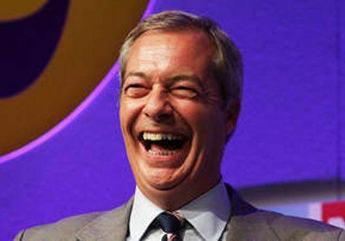Reform UK'in parti liderliğinden istifa eden Nigel Farage siyaseti bırakıyor