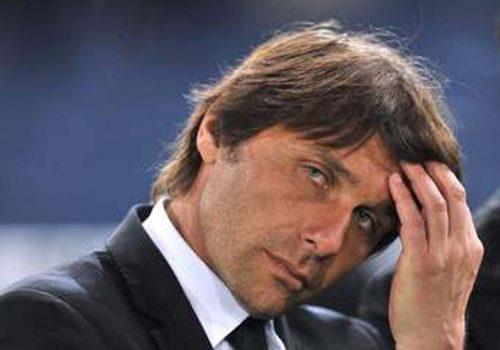 Chelsea Teknik Direktörü Antonio Conte ölümden döndü