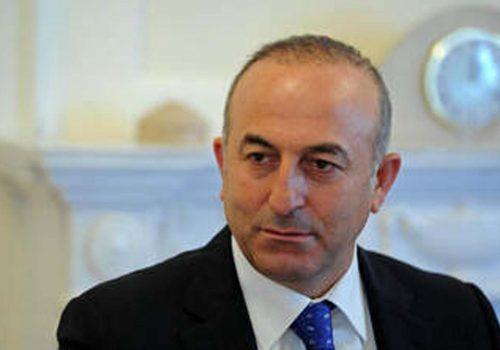Çavuşoğlu: 10 yıl da müzakere etsek Rumlar çözüme yanaşmayacak
