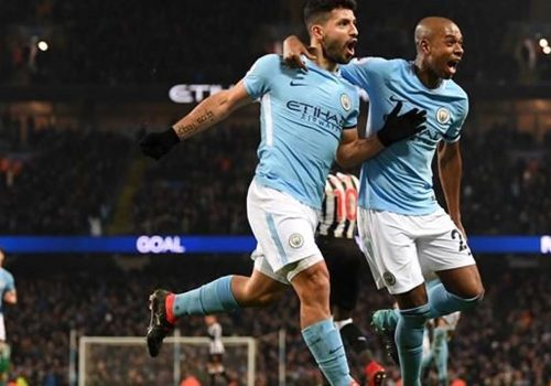 Manchester City zorlanmadı