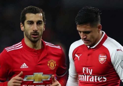 Mkhitaryan – Sanchez takası gerçek oldu