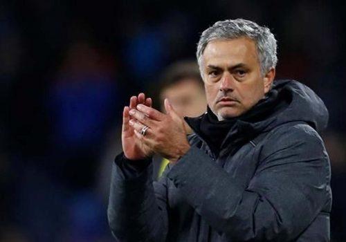 Mourinho 2020'ye kadar Manchester United'da
