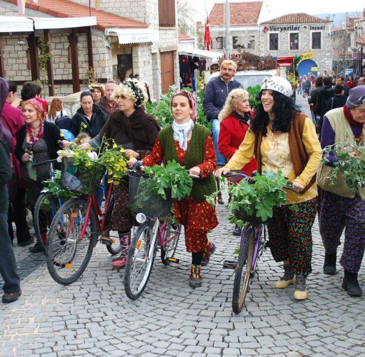 Happy Days ile muhteşem Türkiye turları