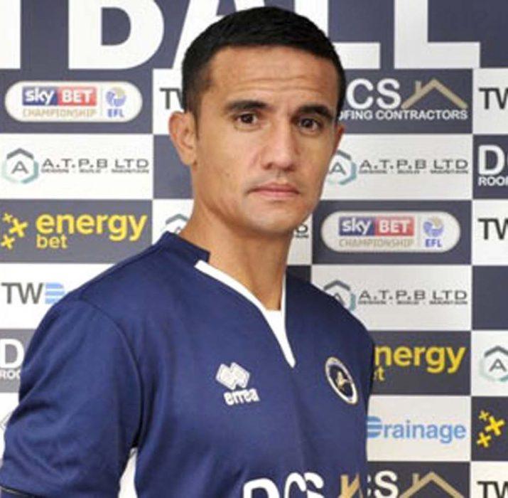 Cahill, 14 yıl sonra Millwall'a geri döndü
