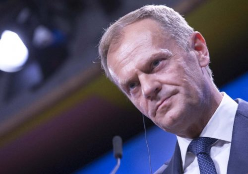 Tusk: İngiltere'nin AB içinde kalmasına hala açığız