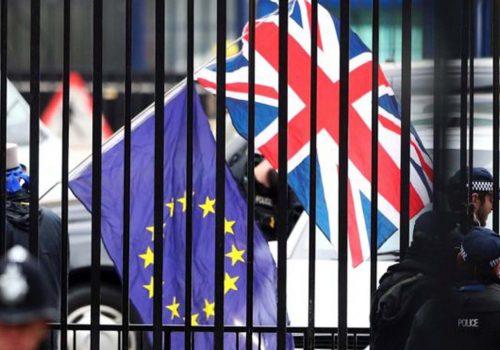 İngiltere Türkiye gibi AB ile Gümrük Birliği anlaşması yapmamalı
