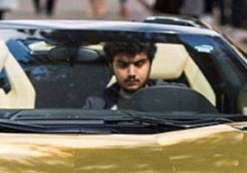 Suudi playboy İngiltere'yi salladı