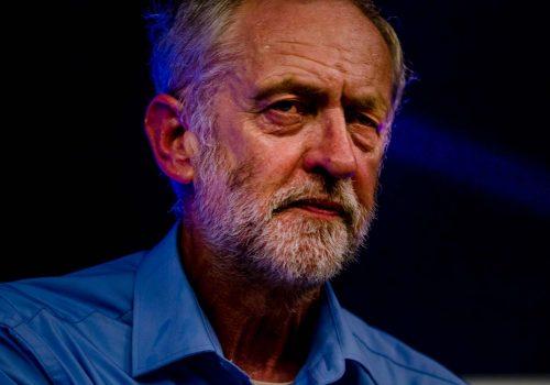 Corbyn: AB ile Türkiye gibi üye olmadan da yakın ilişki kurabiliriz