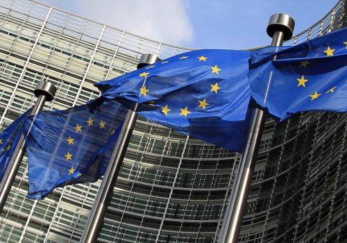 Avrupa Birliği'nden Kıbrıslı Türklere 34 milyon Euro