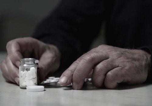 Antidepresan ilaçlar 'işe yarıyor'