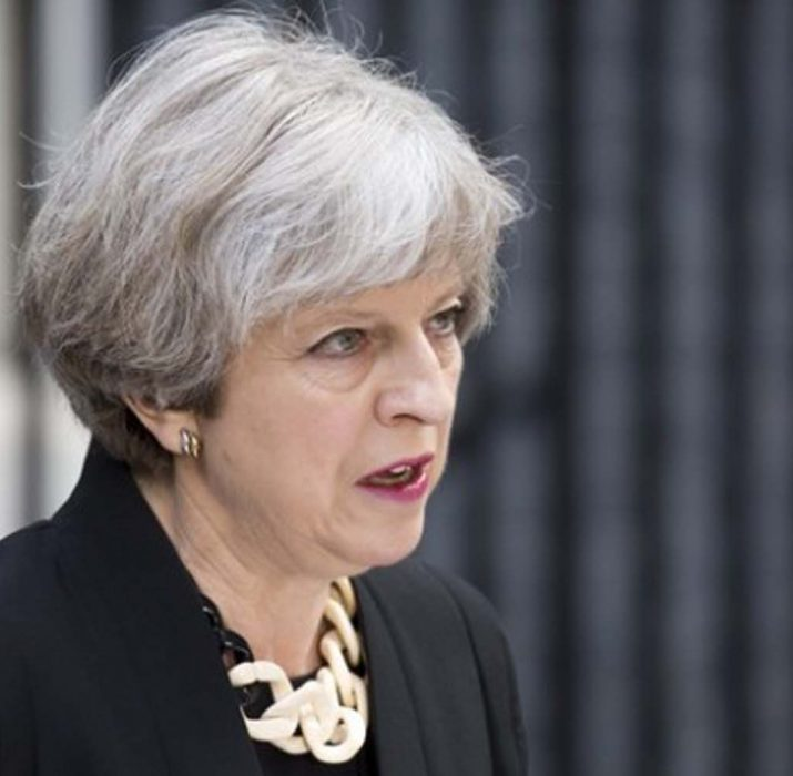 May: Brexit anlaşması 7 haftada tamamlanacak