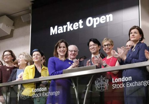 "Yatırımcılardan ""kadın istihdamı"" manifestosu"