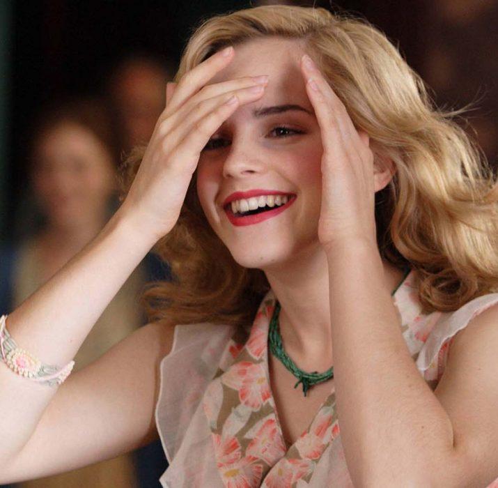 Emma Watson taciz karşıtı kampanyaya 1 milyon sterlin bağışladı