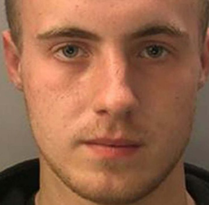 Ethan Stables convicted over gay pride attack plan