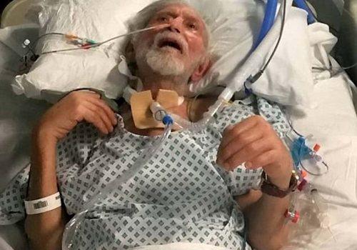 £10,000 reward for information on pensioner's Ahmet Dobran's death