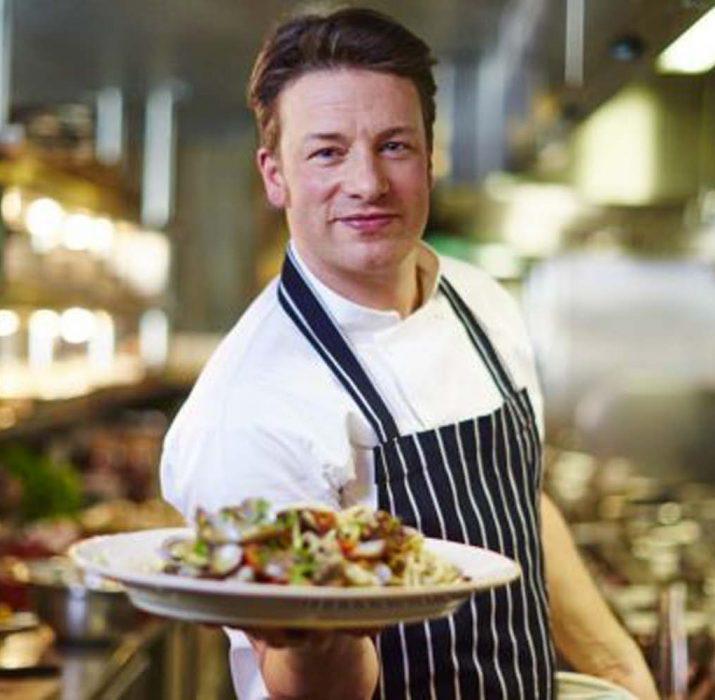 Jamie Oliver's food empire racks up debts of £71.5 million