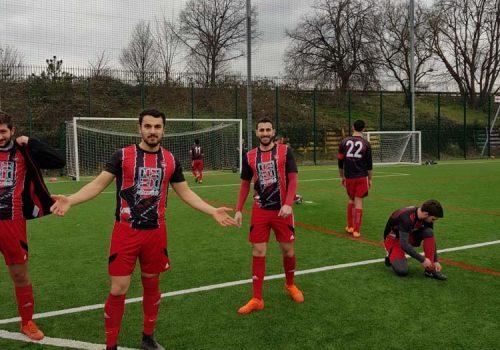 Gaziantep, GS FC'den puan kaptı: 3-3