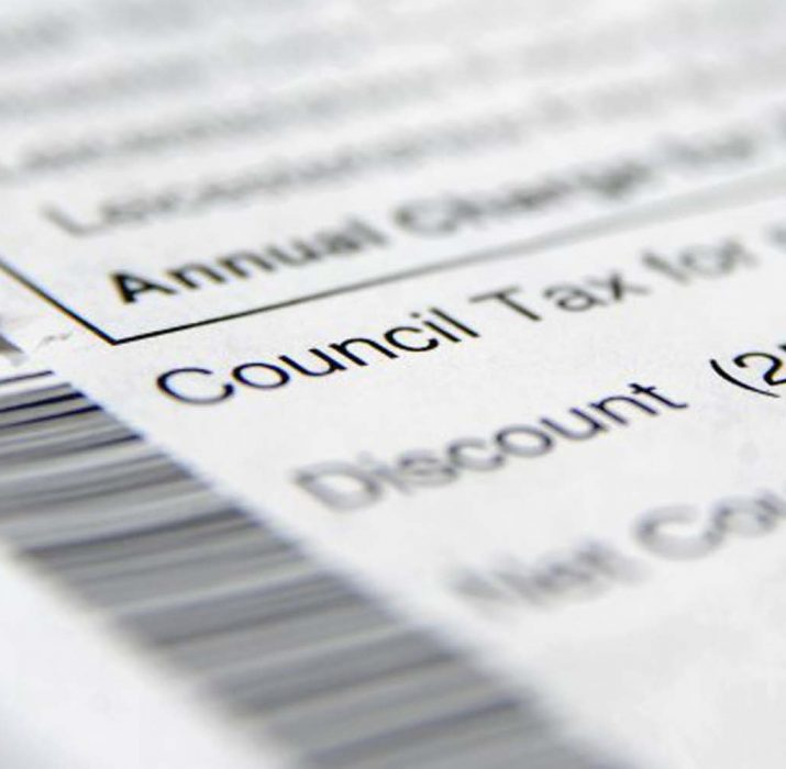 Council requests rich residents to pay more tax