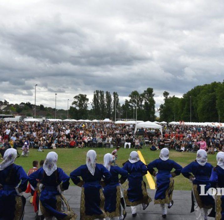 2. Kıbrıs Türk Kültür Festivalinin tarihi ve yeri belli oldu