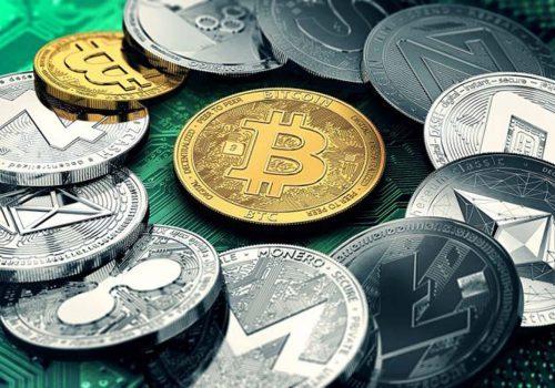 Kripto paralara ilişkin inceleme başlatılıyor