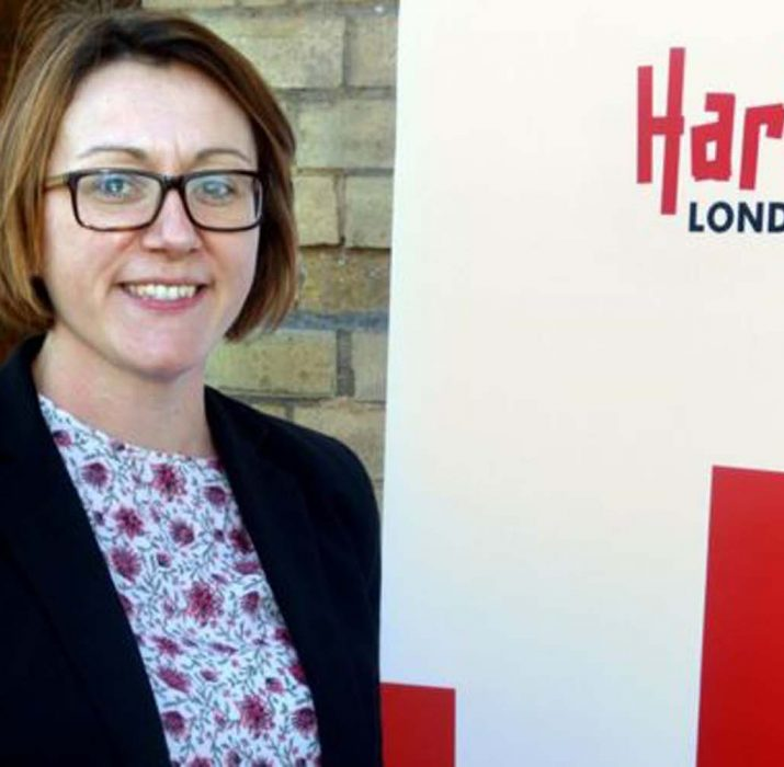 Haringey council leader Claire Kober quits