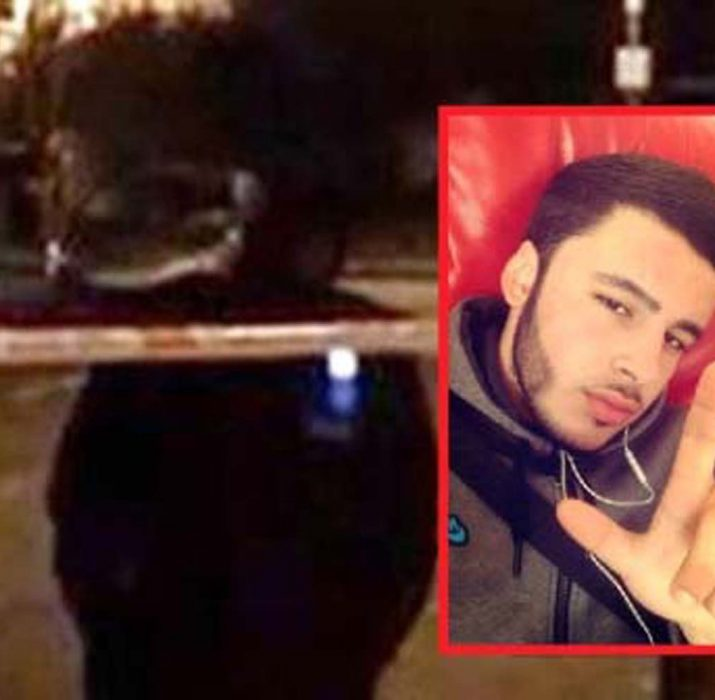 Turkish teenager stabbed to death in east London