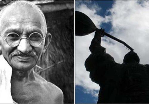 Gandi Vakfı'nın etkinliğinde Alevi deyişleri seslendirildi