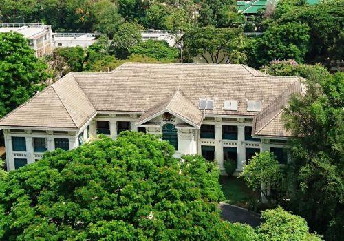 UK's Bangkok embassy sold for £420 million