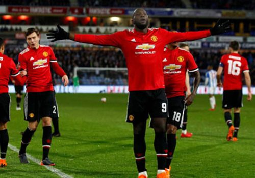 United, çeyrek finalde