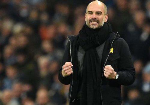 Teknik direktör Guardiola'ya 'siyasi mesaj' cezası kesildi