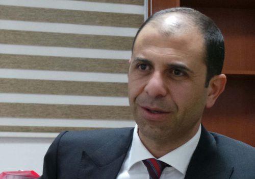 Kıbrıs Türk halkını muhatap almak zorunda kalacaklar