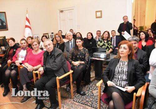 Sanat Forumu'nun ilk etkinliğini Uzay Şairine adadı