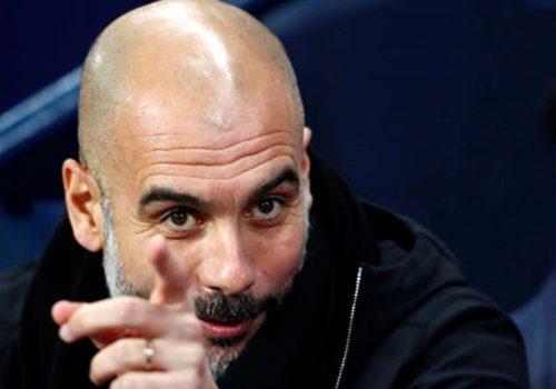 Guardiola'nın sözleşmesi 2021'e uzatıldı
