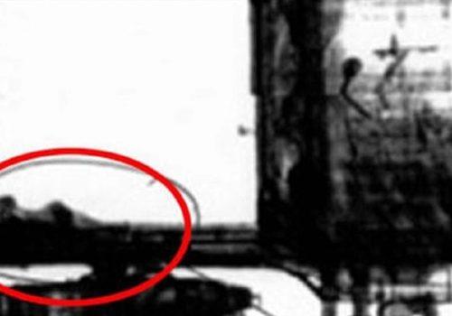 TIR'daki mülteciler, X- ray cihazıyla yakalandı