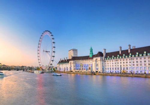 Seçim kampanyası guruları Londra'da buluşuyor