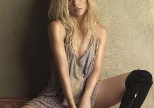 Shakira'nın başı belada!