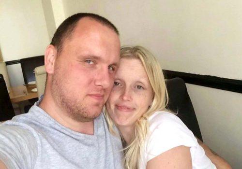 Zalim çift genç kızı seks kölesi yaptı